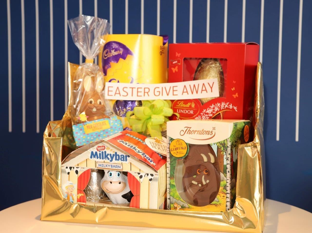 Abbeygate Easter Give Away