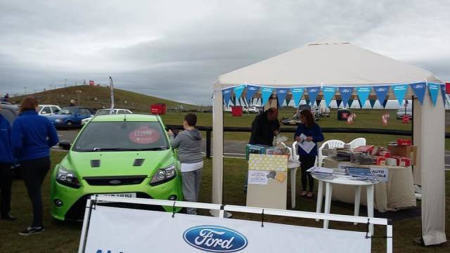 Ford Power Live 2018 - Snetterton