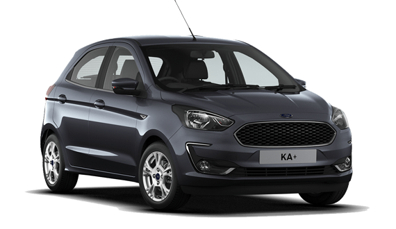 Ford Ka+   Additional Saving