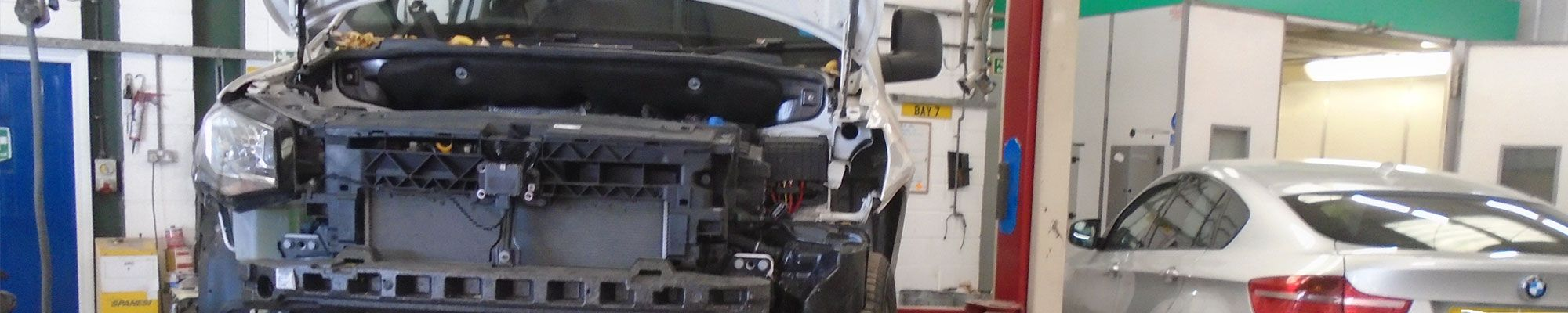 Abbeygate Accident Repair Centre