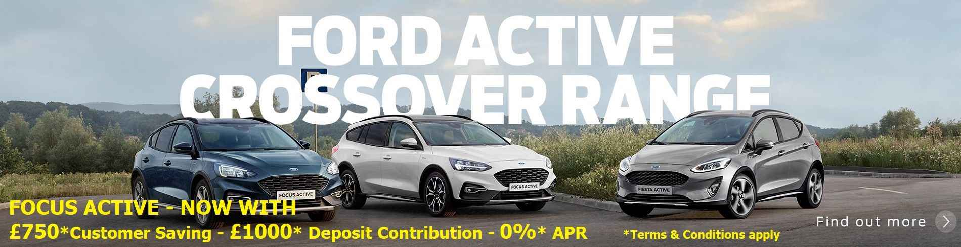 Active Crossover Q1