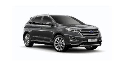 Ford Edge - Available In Magnetic