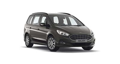 Ford Galaxy - Available In Magnetic