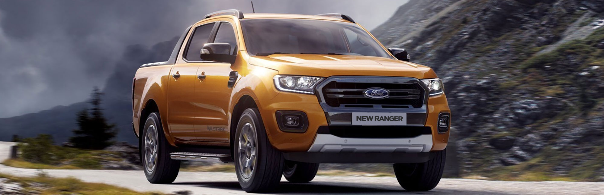 ford new-ranger Banner